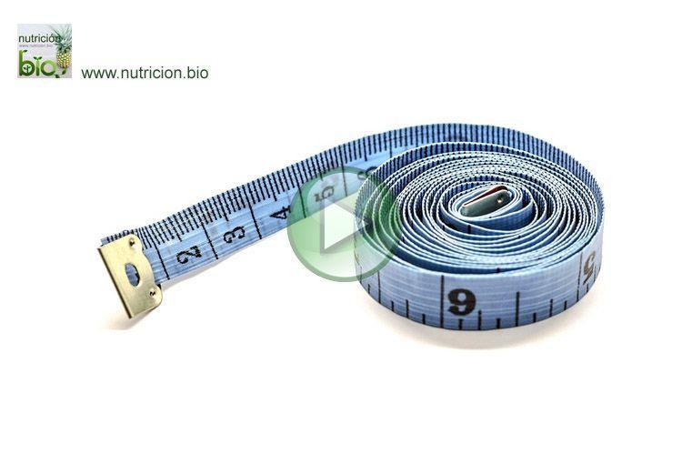 dieta para bajar peso y definir