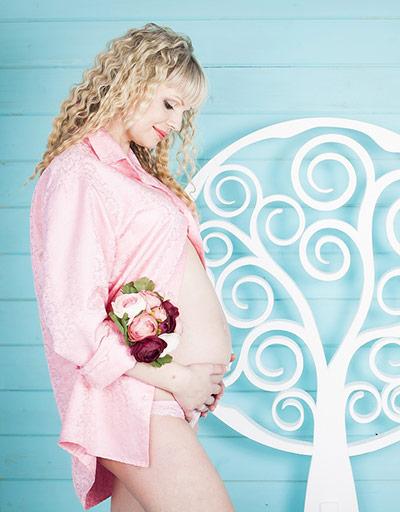 Consejos de nutricion en el embarazo