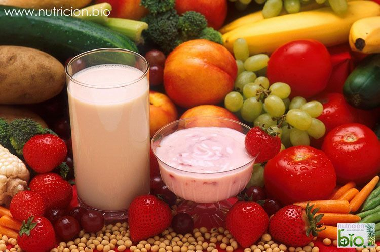 La dieta FODMAP propone reducir los alimentos que contengan nutrientes como a fructosa y la lactosa